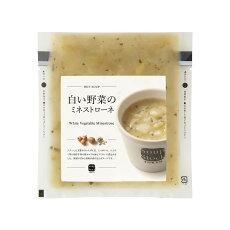 【NEW】スープストックトーキョー白い野菜のミネストローネ180g