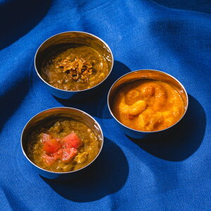 【数量限定】【送料込】スープストックトーキョー 辛くないカレーのセット/カジュアルボックス