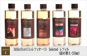 《専用ボトル用詰め替え》イタリア発 質の良い香り ミッレフィオーリお部屋のインテリアにも...