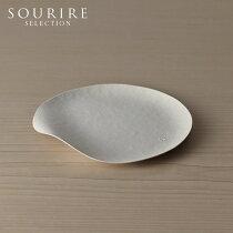 【WASARA-環境にやさしく、美しい紙の器】丸皿(中)6枚入り