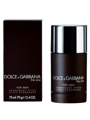 美容・コスメ・香水, 香水・フレグランス DOLCE GABBANAThe One For Men Deodorant Stick 75ml ( ) 75ml: