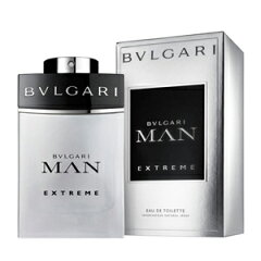【BVLGARI】 MAN EXTREME EDT SP 100ml MEN'S 【ブルガリ】マン エクストリーム EDT SP 100ml ...