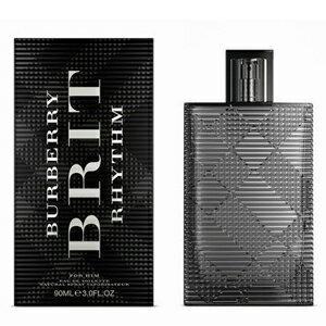 美容・コスメ・香水, 香水・フレグランス BURBERRY BRIT RHYTHM for Men EDT 90ml 90ml::