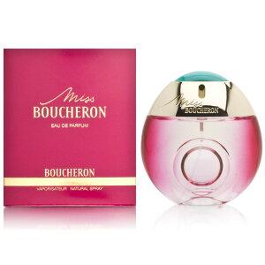 【BOUCHERON】MISSBOUCHERONEDPSP100mlWOMEN'S【ブシュロン】ミスブシュロンEDPSP100ml(香水女性用)
