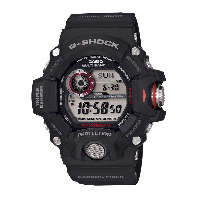 腕時計, メンズ腕時計  G-SHOCK MASTER OF G GW-9400J-1JF
