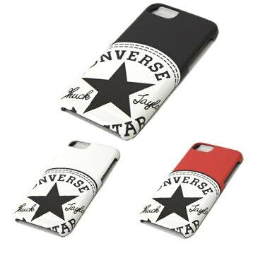 コンバース スマホケース converse アイフォンケース スマホカバー iPhone7/8 7Plus/8Plus X 390550 ネコポスでお届け!!【ラッピング不可】