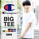 チャンピオン CHAMPION Tシャツ ビッグT 半袖 メンズ レディース ビッグサイズ ブランド メンズファッション