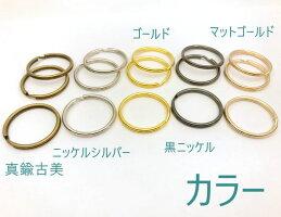 ☆金属チャーム王冠Fサイズ10*13mm厚1.8mm両面真鍮古美シルバーゴールド銀古美20個入り