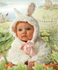 Bunnies By The Bay バニーズバイザベイ雪うさぎのコート☆女の子【新生児】【出産祝い】100600