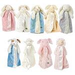 赤ちゃんの安心毛布普通サイズ