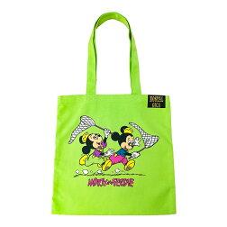 【ポイント10倍】Disneyディズニーモーティー&フェルディーカラートートAPDS4552N