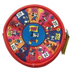 Disneyディズニーノスタルジカサークルポーチゲームボード03APDS3617N/Kiitosキートス