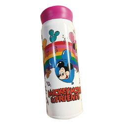 DisneyディズニーNEWノスタルジカステンレスボトル行進DSHF709NKiitosキートススモール・プラネット