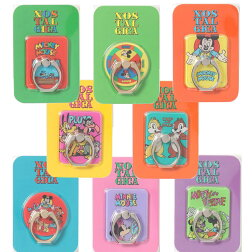 DisneyディズニーノスタルジカスマートフォンリングAPDS4860NEM_APDS4867NEM