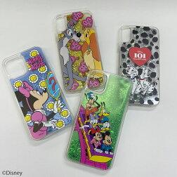 Disneyディズニーノスタルジカ101匹わんちゃん/ミニーマウスお花/ミッキー&フレンズジェットコースター/わんわん物語iPhoneケースXR,11DS1670RXN_DS1679RXN