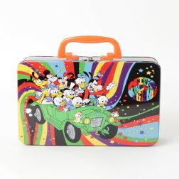 Disneyディズニーノスタルジカブリキボックス車/レインボーAPDS4167N