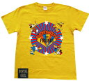Disney ディズニー ノスタルジカ Tシャツ ミッキーフレンズロゴYE AWDS6068N AWDS6069N その1