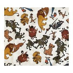 Disneyディズニーわんわん物語ぎっしり/美女と野獣/ライオンキング/トイ・ストーリーオールスターTシャツキッズAWDS7271_AWDS7287