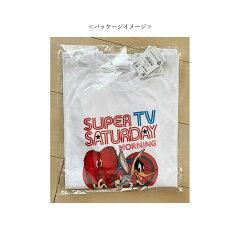 LOONEYTUNESルーニー・テューンズロゴ/スーパーTシャツWBLT1265_WBLT1268