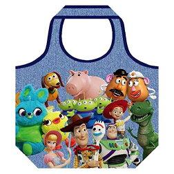 ディズニーピクサートイストーリー4くるくるショッピングバッグ集合