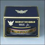 シュアラスター マンハッタンゴールドワックス M-03(ジュニア缶 100g)