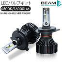 LED ヘッドライト 16000...