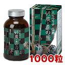 スピルリナGM竹炭・桑の葉1000粒約25日分 竹炭パウダー 桑の葉ダイエット デトックス 野…