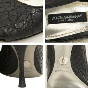 DOLCE&GABBANA-ドルチェアンドガッバーナ-