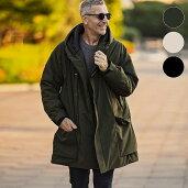 JHjunhashimotoジェイエイチジュンハシモトインサレーションパディング軽量ジャケットコートメンズアウター防寒暖かい保湿中綿ダブルファスナーおしゃれかっこいいブランド