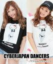 CYBERJAPAN DANCERS サイバージャパンダンサ...