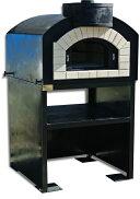 ●GSR-0912移動販売業務用車載タイプピザオーブンピザ釜キット石窯薪・炭専用