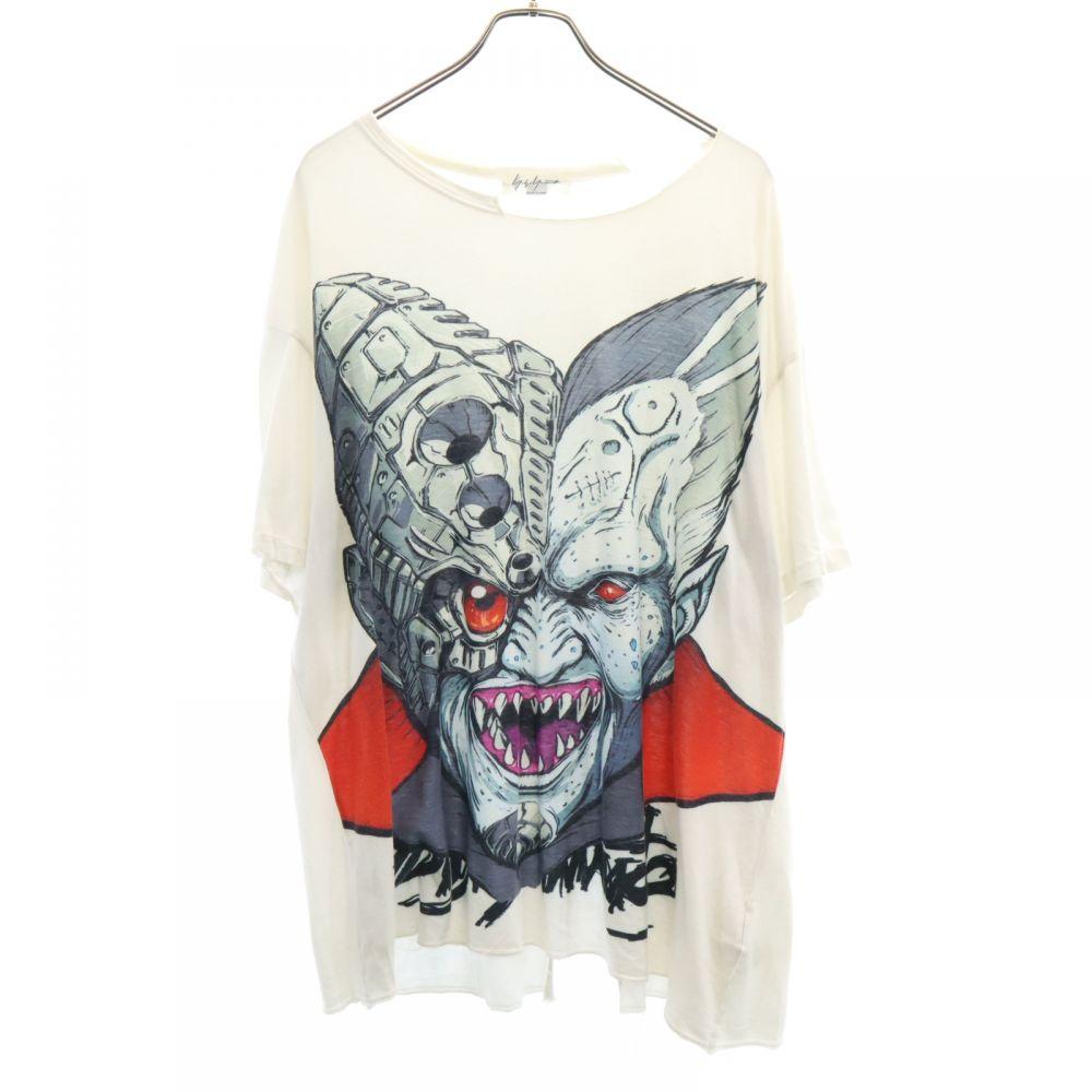 トップス, Tシャツ・カットソー  2014AW T 3 Yohji Yamamoto 200704