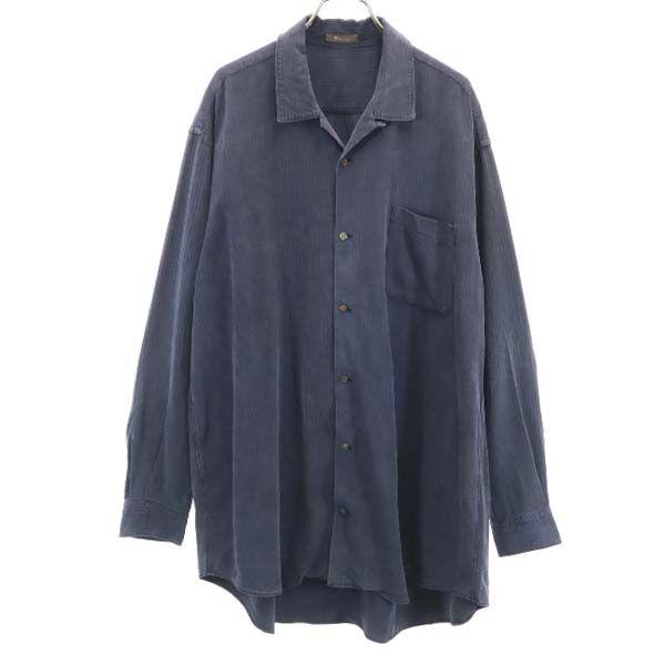 トップス, カジュアルシャツ  Ys for men 210310