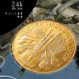 【純金 コイン 金貨】(純金コイン)24金 ウィーン金貨 1オンス 1989年製 オーストリア造幣局 保証書付