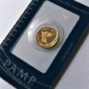 【純金 コイン 金貨】(純金コイン)24金 PAMP エンジェル金貨 2.5g天使 純金 金 ゴールド コイン 99.99% ...