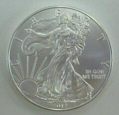 イーグル銀貨,純銀コイン,銀貨,硬貨,シルバー,シルバーコイン,24K,純金,金貨,貴金属,ゴールド,...