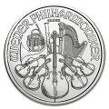 ウィーン銀貨1オンス2016年製