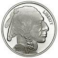 インディアンバッファロー銀貨1オンス2016年製シルバーコインアメリカ造幣局発行