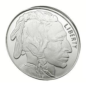 [Neuf / non ouvert] Buffalo Indian Silver Coin 1/2 oz Clear Case Pièce en argent pur Pays d'origine American Silver Coin Grade: 99,9% Argent sterling Silver Coin Silver Purchase Silver Native American << Genuine Guarantee of Peace of Mind >> [With Warranty / Sac de cordon]