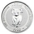 コアラプラチナプラチナコイン白金1/4オンスozオーストラリア・パース造幣局