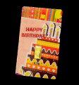 イスタンブールGoldGramゴールドバー0.5g(BirthdayAssay)