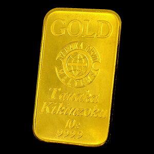 インゴット ゴールド