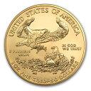 ★ 新品・未開封・保証書付 イーグル金貨 クリアケース入 ★〜 金貨 ゴールドコインは、普遍的...