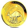 カンガルー金貨1/4オンス2019年製オーストラリアパース造幣局発行