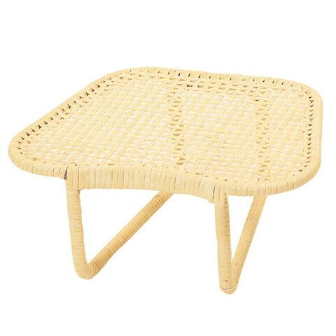 送料無料 籐らくらく正座椅子 R67S