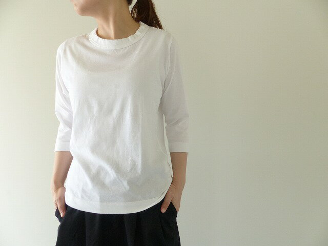トップス, Tシャツ・カットソー homspun 7T 6450