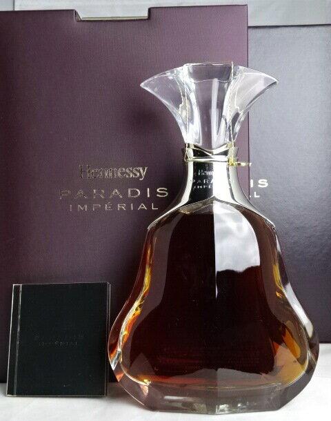 ■正規品■ ヘネシー パラディ アンペリアル(インペリアル) 700ml 40度 専用BOX、冊子付属 Hennessy PARADIS IMPERIAL ブランデー/コニャック A06384:お酒のSPANA