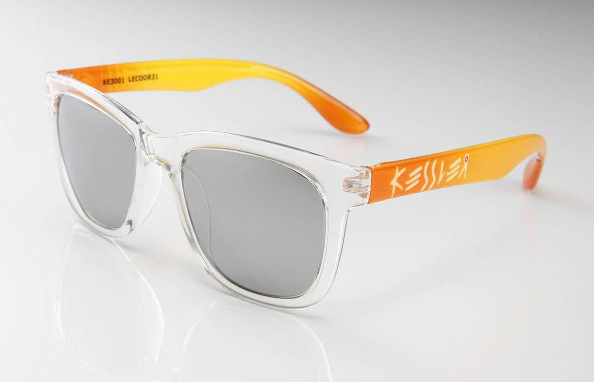 スポーツウェア・アクセサリー, スポーツサングラス  KESSLER LECO orange KE029 UV32SPASHAN