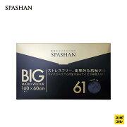【SPASHAN】BIGベロアスパシャン洗車コーティング2019