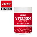DNS サプリメント マルチビタミン ビタミンスーパープレミアム 90粒 30日分
